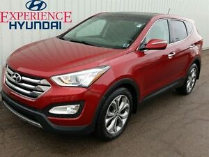 2013 Hyundai Santa Fe Sport 2.0T SE LOADED SE EDITION WITH ALL W