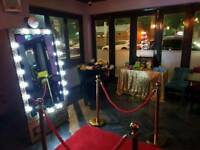 SPECIAL OFFER!! Magic Mirror & Photobooth Hire in London Kent Essex
