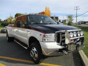 2006 Ford F-350 LARIAT KING RANCH NEVER WINTER DRIVEN