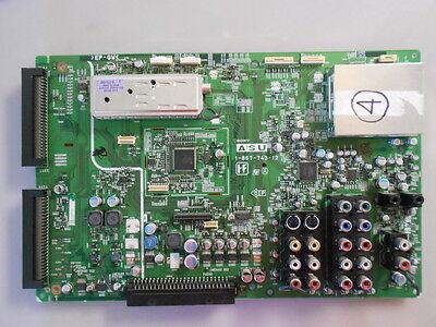 Sony KDS-R50XBR1 ASU BOARD [1-867-743-12] Sony Kds R50xbr1