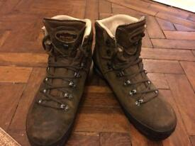 Meindl Borneo 2 boots