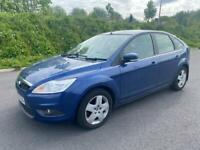 FORD FOCUS 1.6 STYLE TDCI 120 BHP✅NEW MODEL✅78K!✅T/BELT&CLUTCH JUST DONE!vauxhall,renault,citreon