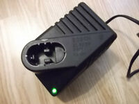 BOSCH 7.2-24V charger