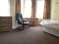 Spacious 2 bedroom flat in Turnpike Lane N8