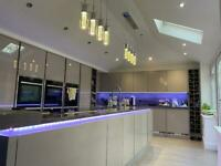 Domus and sons, builders, extensions, kitchen renovations, plumbers, bathroom renovations
