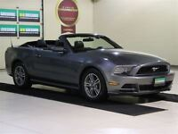 2013 Ford Mustang V6 PREMIUM A/C CUIR MAGS
