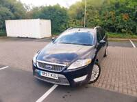 FORD MONDEO 2.0ltr TDCI TITANIUM-X *** 1 KEEPER - LONG MOT -FREE DELIVERY ***