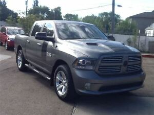 2013 Ram 1500 Sport WE FINANCE EVERY ONE