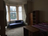 2CT1 Large twin room, move in today, £490 plus bills