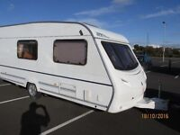 2004 ACE ARISTOCRAT 530 , 4 BERTH with MOTOR MOVER , SOLAR PANEL and SATALITE DISH