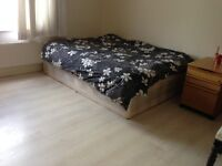 RENT ASAP Near Startford Very Big size Double room rent for European females /professionals /couple
