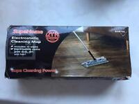 Electrostatic Mop