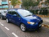 Quick sale! Mitsubishi Colt CZ2 1.3 petrol manual