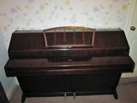 Eavestaff Mini Royal piano