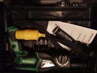 Hitachi DH26PX SDS Plus Hammer Drill 3 Mode 830 Watt 110 Volt