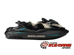 2016 Sea-Doo/BRP GTX S 155 -