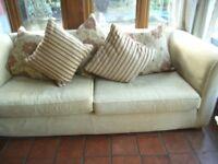 Multiyorks Sofa Superb Condition