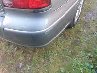Toyota, AVENSIS, Saloon, 2007, Manual, 1998 (cc), 4 doors