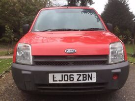 FORD TRANSIT CONNECT 2006-42000 MILES-EXCELLENT CONDITION
