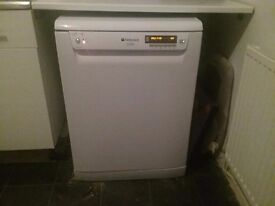 Dishwasher spares and repairs gettiing collected tomorrow for recyling