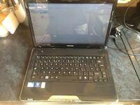 Toshiba Satellite T130-13Q Laptop