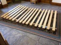 Futon wooden frame from Futon 24/7