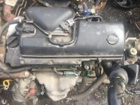 NISSAN MICRA 1.2 2005 (55 PLATE), ENGINE FOR SALE