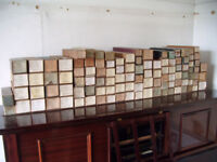 over 80 Pianola autoplayer piano rolls - various - £50