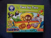 Brand new children's games and puzzle