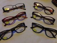 Designer Spectacle Frames, 18 Pairs, Guess, Moschino, Gant, RRP £1,900