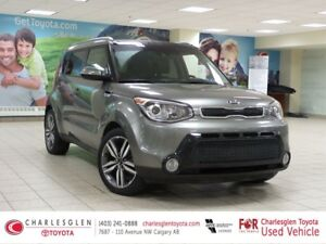 BIG SALE!!!2016 Kia Soul SX LUXURY W/NAV