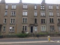 2 Bedroom - Lochee Road, Dundee