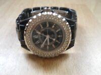 Ladies Chanel J12 Ceramic 33mm Watch