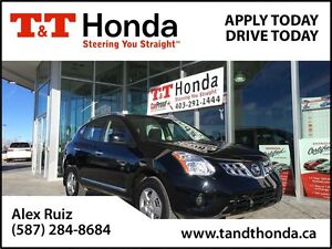 2013 Nissan Rogue S *Local SUV, No Accidents, Bluetooth*