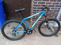 Indi Kaisa 27.5 Mountain bike