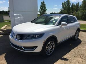 2016 Lincoln MKX Low KM! Luxury- Fully Loaded