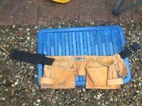 £8 Tool Belt