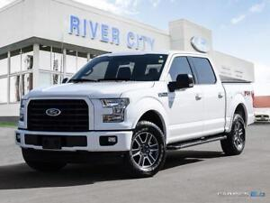2017 Ford F-150-INCLUDES Yamaha 7.2 Wireless Home Theatre