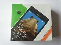 Nokia Lumia 735, Windows Phone
