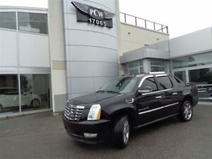 2008 Cadillac Escalade EXT EXT FULLY LOADED WITH NAVI, BACKUP CA