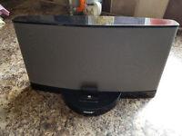 Bose series 3 sound dock