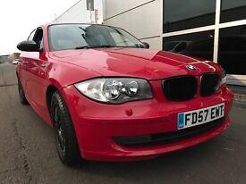 BMW 120D SPORT 2007!! URGENT SALE!!
