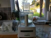 Magimix 4200 food processor