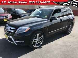 2013 Mercedes-Benz GLK-Class 250, Leather, Sunroof, Diesel, AWD