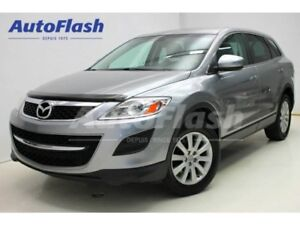 2010 Mazda CX-9 GS V6 FWD * Passagers * Clean! *