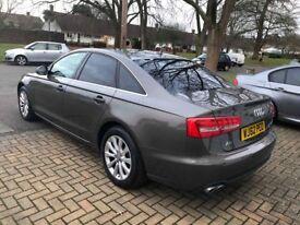 Audi A6 2.0 auto