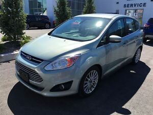 2013 Ford C-Max SEL LEATHER / NAVIGATION / REMOTE START