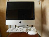 Apple iMac 20-inch