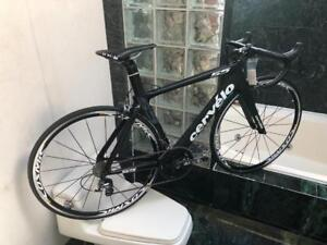 BRAND NEW 2017 (SIZE 51cm) CERVELO S5 CARBON ULTEGRA ROAD BIKE