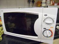 17 Litre Microwave